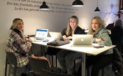 Akademi Båstad på Familjen Helsingborgs digitala mässa!