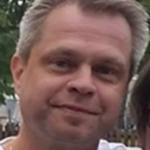 Mikael Mathiasson