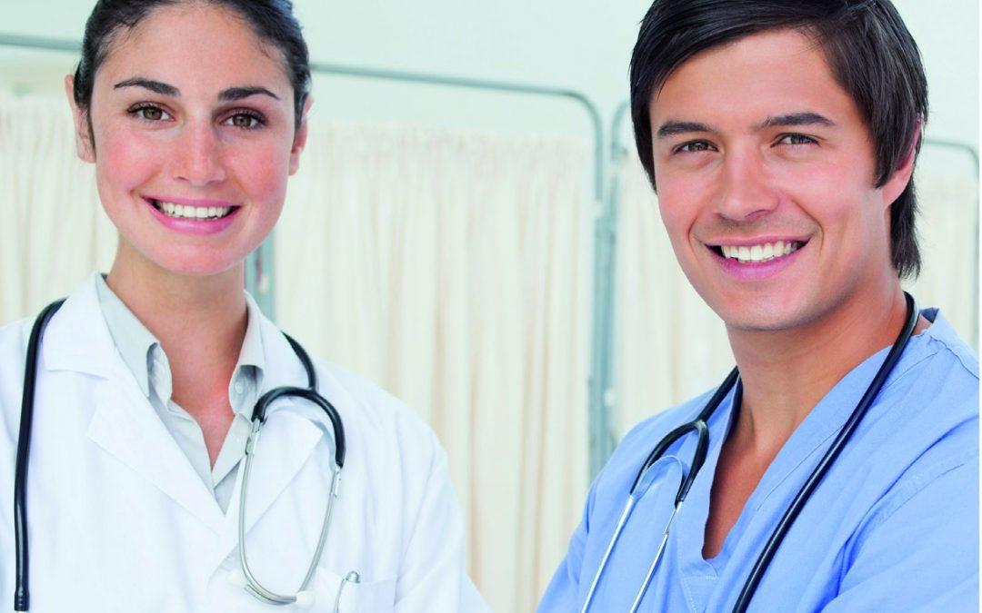 Specialistundersköterska inom kvalificerad sjukvård