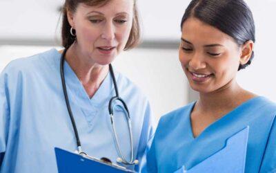 Vården behöver fler specialister inom äldres hälsa, demens och palliativ vård