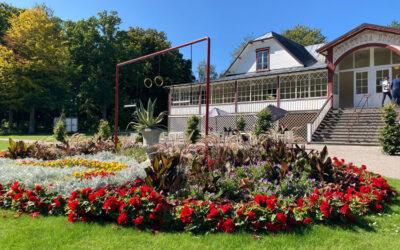 Trädgårdsgänget i Blekinge
